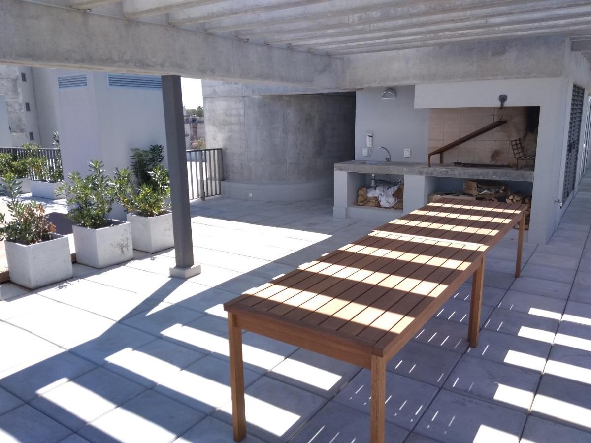apartamento en venta 1 dorm parque batlle - 01 parque b.
