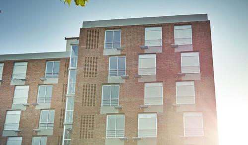 apartamento en venta 1 dormitorio aguada - el roble