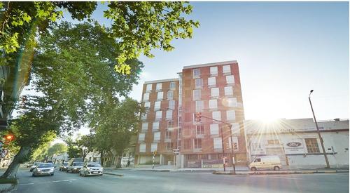 apartamento en venta 1 dormitorio, barrio aguada - el roble