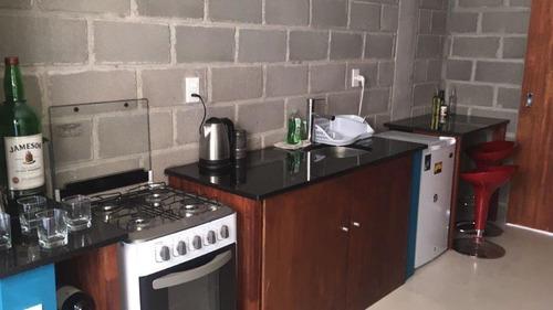 apartamento en venta 1 dormitorio, colonia - a pasos de ramb