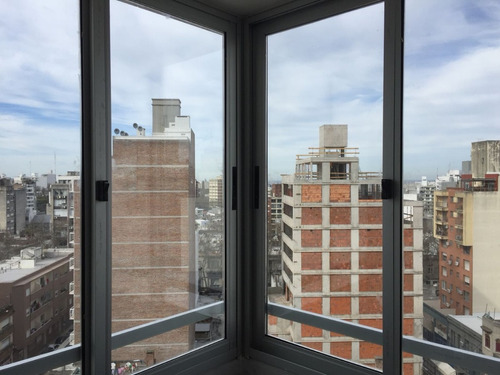 apartamento en venta 1 dormitorio cordón - edificio garopaba
