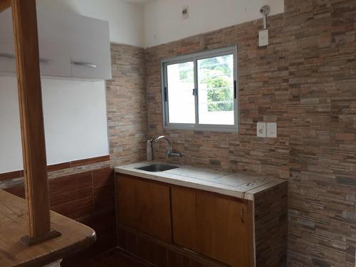 apartamento en venta  1 dormitorio, la blanqueada inversión