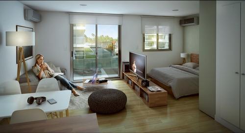 apartamento en venta 1 dormitorio palermo estrellas d sur 3
