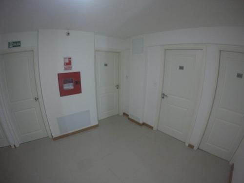 apartamento en venta 1 dormitorio tres cruces- bulevar park