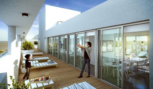 apartamento en venta 2 dormitorios - estrellas de sur 25