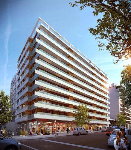 apartamento en venta 2 dormitorios penthouse pocitos - topaz