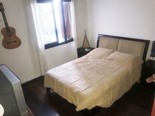 apartamento en venta 2 dormitorios pocitos