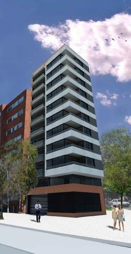 apartamento en venta 3 dormitorios parque batlle gala parque