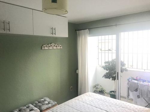 apartamento en venta 3 dormitorios pocitos terraza