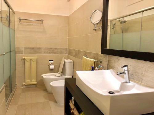 apartamento en venta. 3 dormitorios y serv. villa biarritz