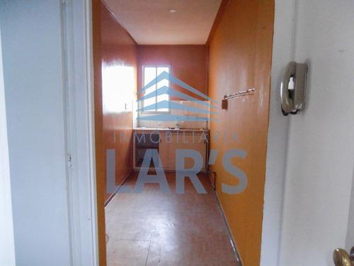 apartamento en venta / bella vista - inmobiliaria lar's