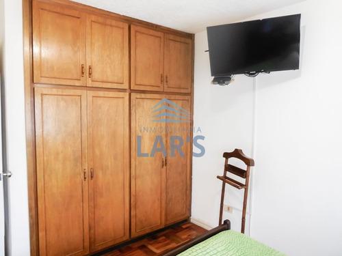 apartamento en venta / buceo - inmobiliaria lar's