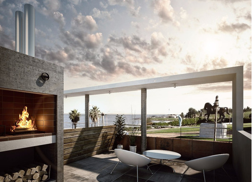apartamento en venta buceo puerto coihue 2 dormitorios