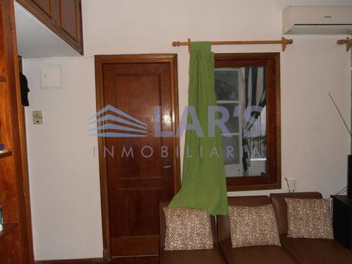 apartamento en venta / centro - inmobiliaria lar's