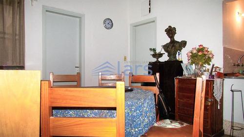 apartamento en venta / cordón - inmobiliaria lar´s