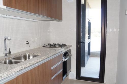 apartamento en venta de 1 dormitorio en carrasco este