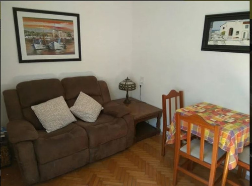 apartamento en venta de 1 dormitorio en ciudad vieja