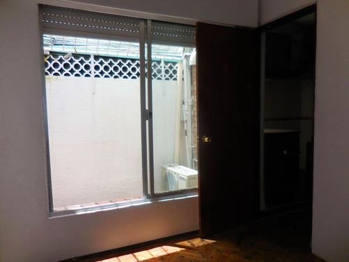 apartamento en venta de 1 dormitorio en cordon