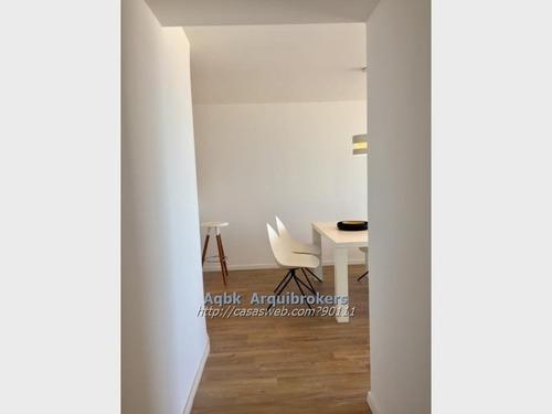 apartamento en venta de 1 dormitorio en malvín