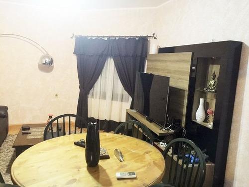 apartamento en venta de 1 dormitorio en parque batlle