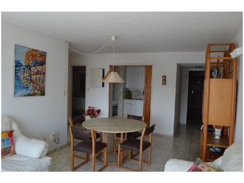 apartamento en venta de 1 dormitorio en península
