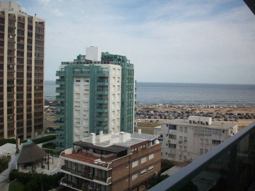 apartamento en venta de 1 dormitorio en playa brava