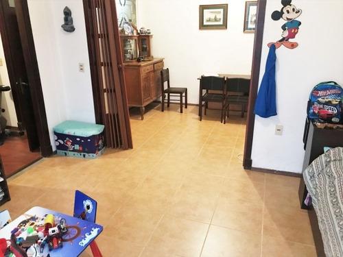 apartamento en venta de 1 dormitorio en punta carretas