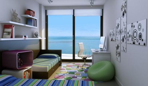 apartamento en venta de 2 dormitorios