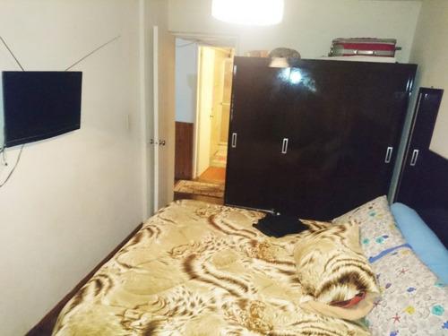 apartamento en venta de 2 dormitorios en buceo