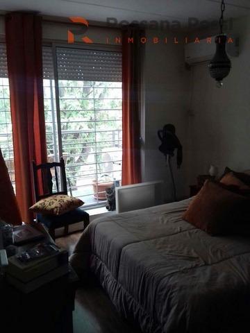 apartamento en venta de 2 dormitorios en la blanqueada