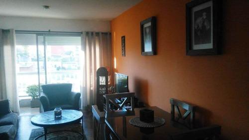 apartamento en venta de 2 dormitorios en pocitos nuevo
