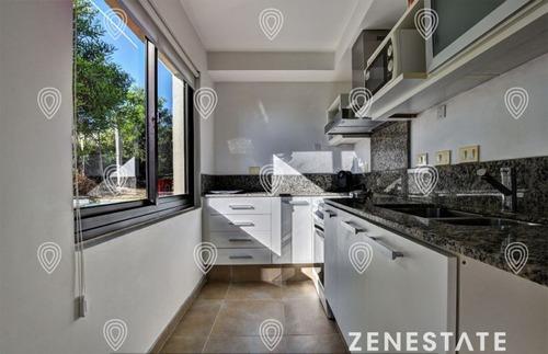 apartamento en venta de 2 dormitorios  en punta ballena