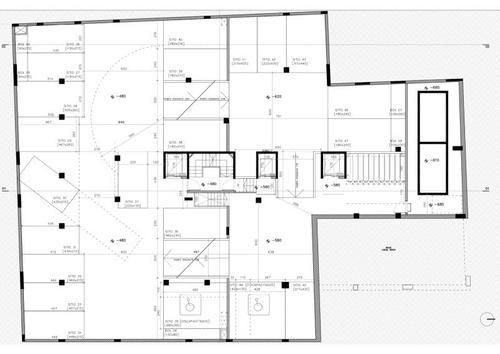 apartamento en venta de 2 dormitorios en tres cruces