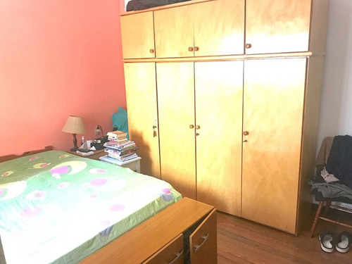apartamento en venta de 3 dormitorios en cordón