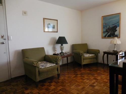 apartamento en venta de 3 dormitorios en la blanqueada