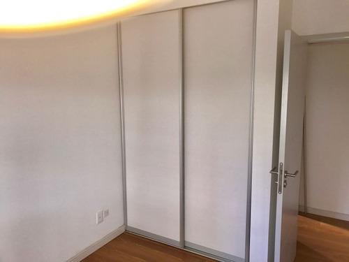 apartamento en venta de 3 dormitorios en malvin