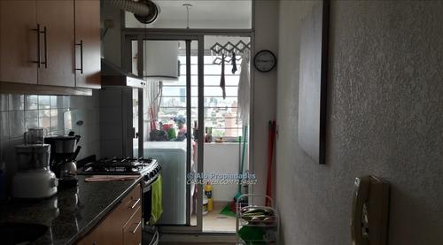 apartamento en venta de 3 dormitorios en parque batlle