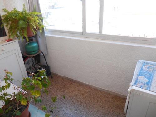 apartamento en venta de 4 dormitorios en la blanqueada