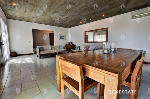 apartamento en venta de 4 dormitorios en manantiales