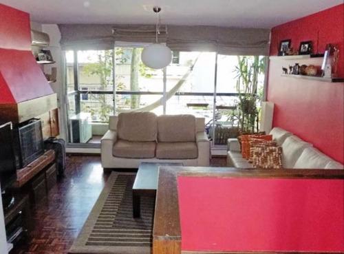 apartamento en venta de 4 dormitorios en punta carretas