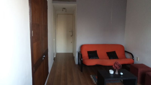apartamento en venta de monoambiente en punta carretas