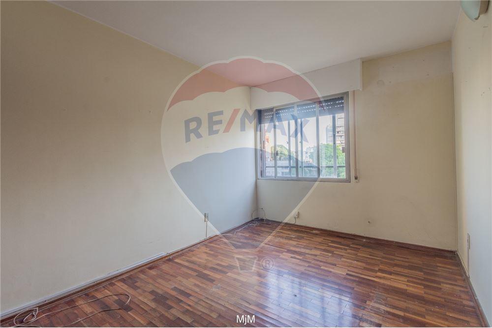 apartamento en venta dos dormitorios en pocitos