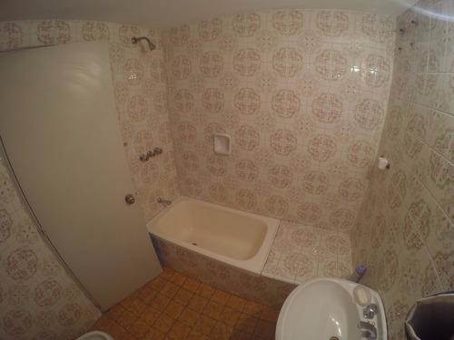 apartamento en venta en cordón 2 dormitorios y 1 baño