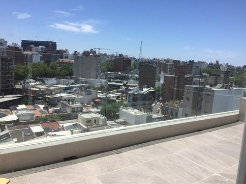 apartamento en venta en cordón penthouse