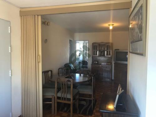 apartamento en venta en cordón - ref: 2709