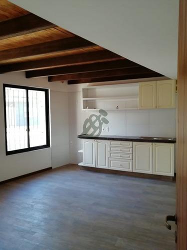 apartamento en venta en la aguada - ref: 2663