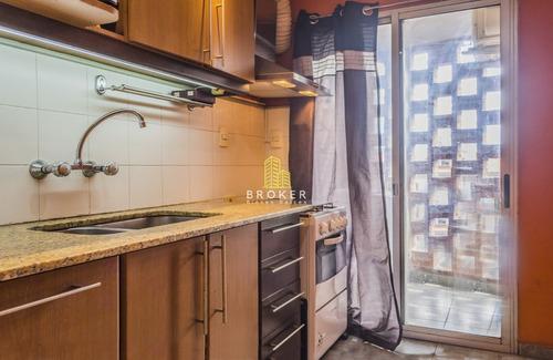 apartamento en venta en la blanqueada