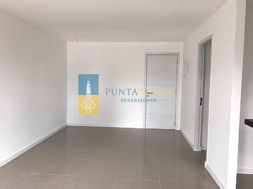 apartamento en venta en parada 18 de mansa - ref: 726