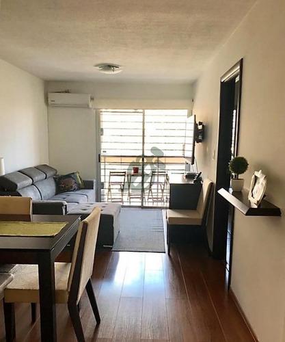 apartamento en venta en pocitos - ref: 2718