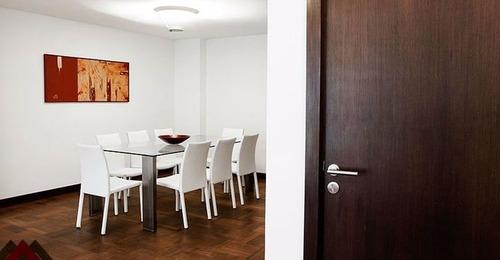 apartamento en venta en pocitos. ref: 2799